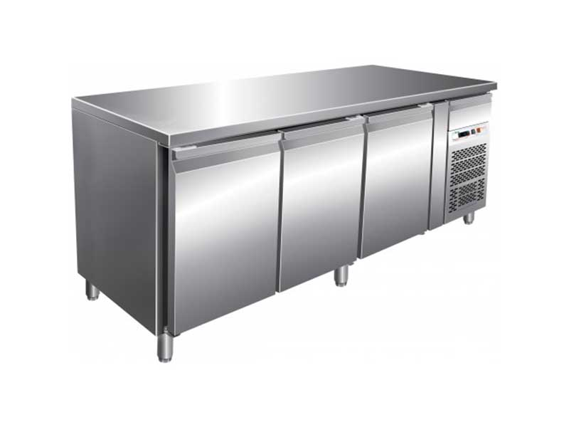 Refrigerating counter-Forcar