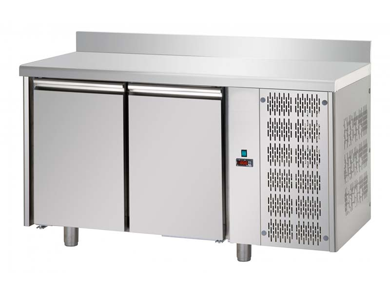 Refrigerating counter-Tecnodom