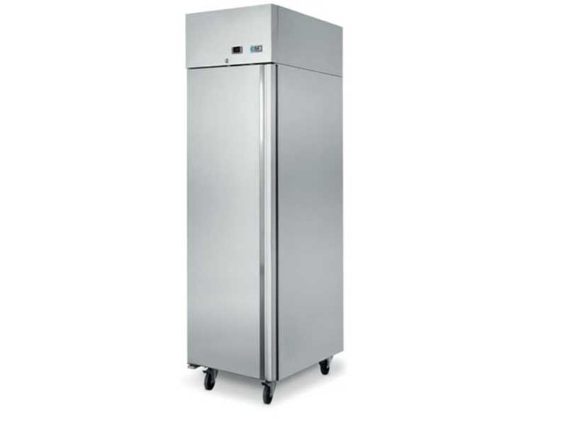 Refrigerating cabinet for ice-cream-Isa