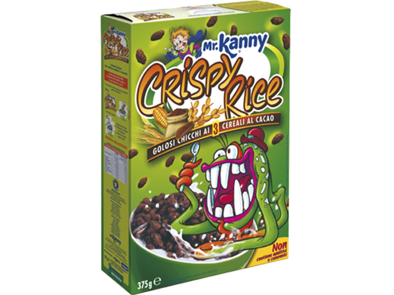 Rice crispies 375g